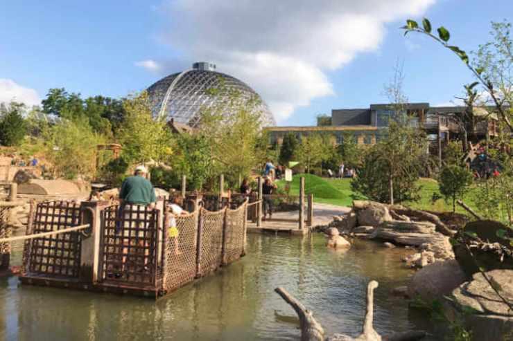 Omaha Zoo