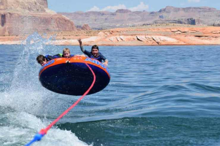 Lake-Powell-Houseboat-rental-Arizona- Sharlene Earnshaw