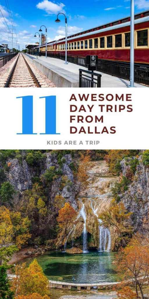 11 Awesome Day Trips from Dallas-Kids Are a Trip