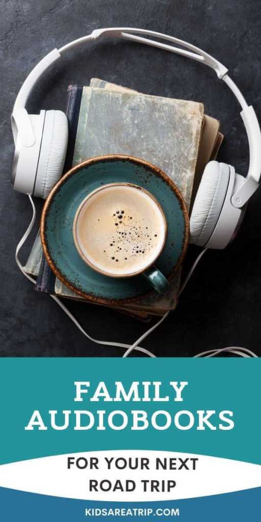 Family Audiobooks for Your Fall Road Trip