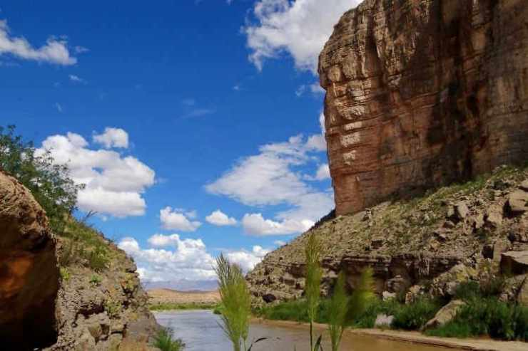 Big Bend National Park-Kids Are A Trip