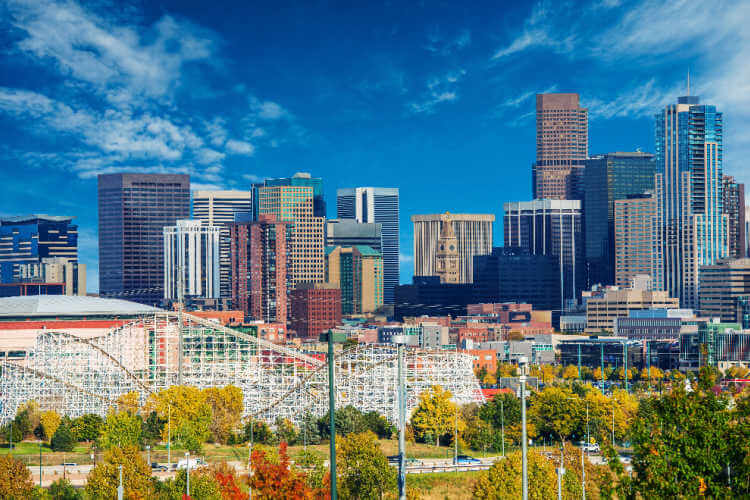 Fun Things to do in Denver with Kids