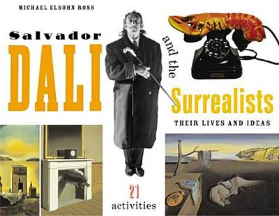 Dali and Surrealists for Kids