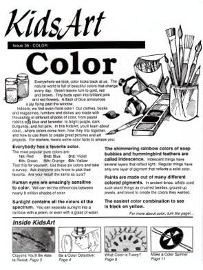 KidsArt Color