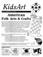 KidsArt Folk Art