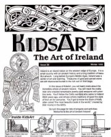 KidsArt Celtic Ireland