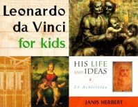 Leonardo daVinci for Kids