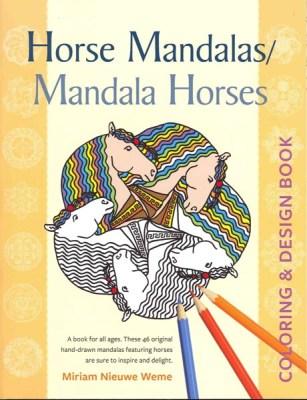 HorseMandalas