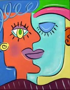 Painting Kids Art Club