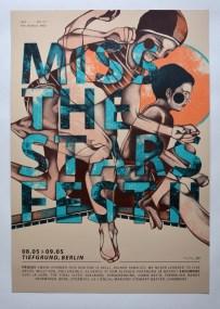MISS THE STARS FEST II, 2015