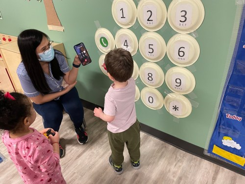daycare activities for  year olds Kids Avenue Early Learning Center about program kdis instagram