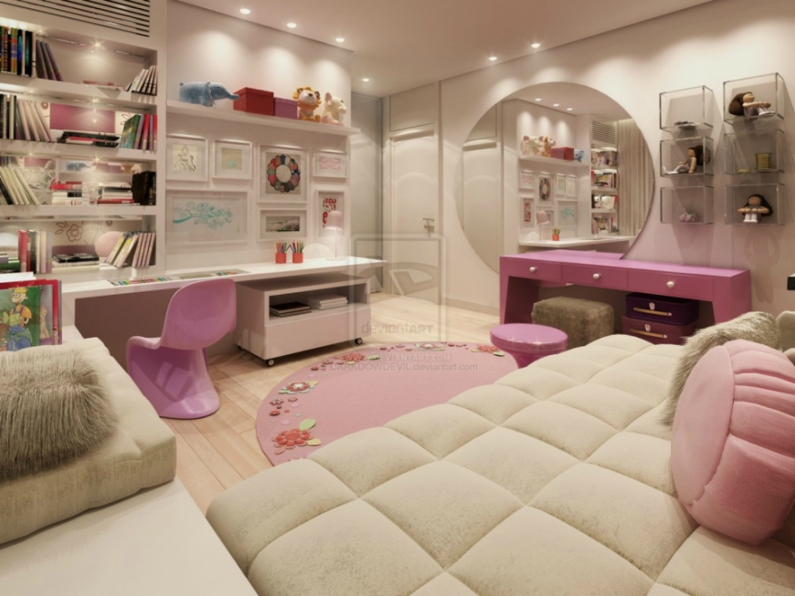 Amazing Luxury Kids Bedroom Ideas That Will Inspire You Kids Bedroom Ideas
