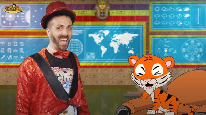 Blog Article Image Section | educational shows for kids Tiger and Tim | Parents and Kids Blog by KidsBeeTV | Best tv shows for kids | Safe Utube Alternative
