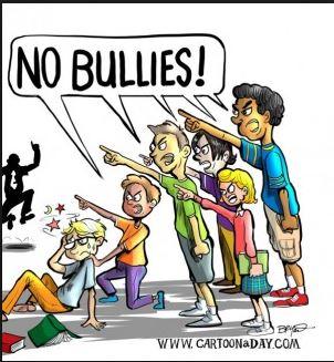 no-bullies
