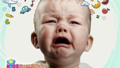 لماذا الأطفال غاضبون؟!