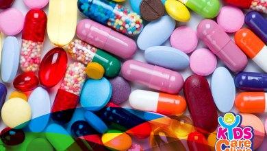 المضاد الحيوي