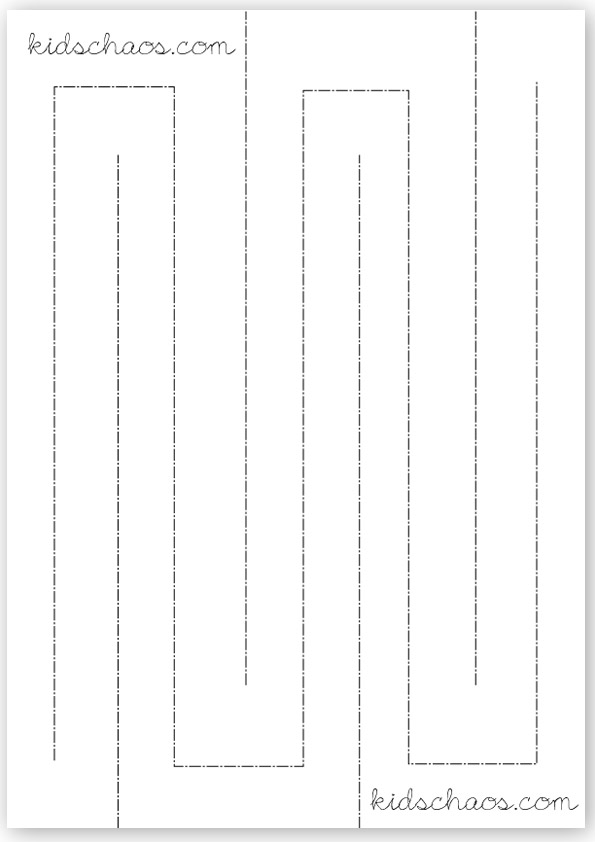 photograph regarding Printable Paper Bead Templates referred to as Printable Paper Bead Template. paper bead template amp