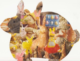 Rabbit Tales - Haley Fishman