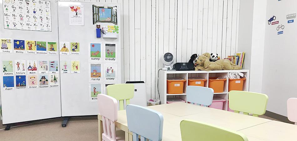 大井町教室