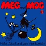 Meg and Mog story resources - kids club english