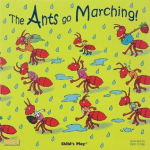 The Ants Go Marching resource page - Kids Club English