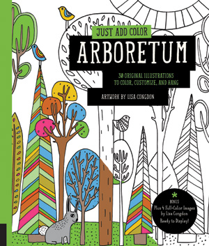 Just Add Color- Arboretum_Cover_small