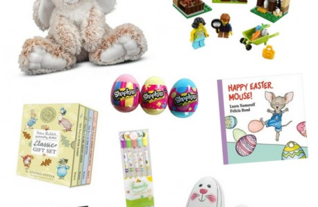Top 10 Non Candy Easter Gifts