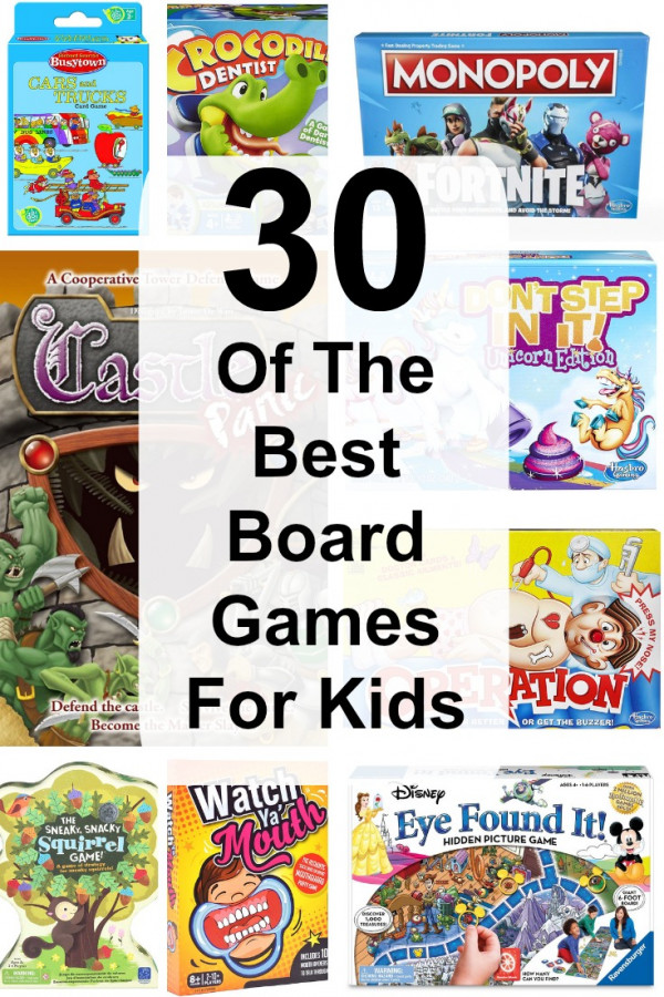 Put Down The Screens And Pick Up The Dice – Board Games For