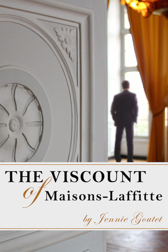 Review of Jennie Goutet's novel The Viscount of Maisons-Laffitte and memoir Stars Upside Down