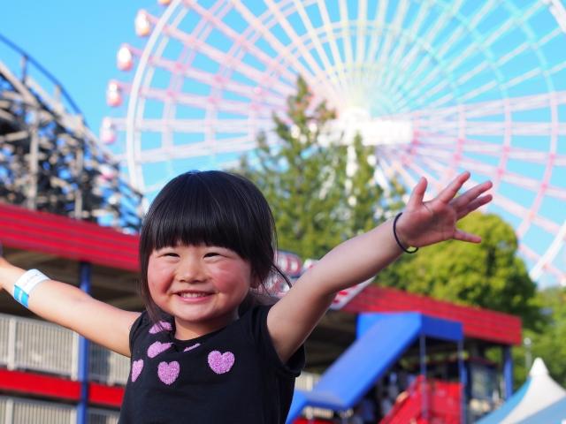 地 関東 遊園