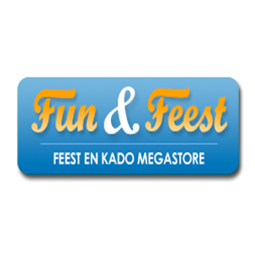 Fun & Feestwinkel – voor al je feestartikelen