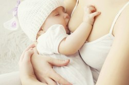 Borstvoeding - kidsenco.nl