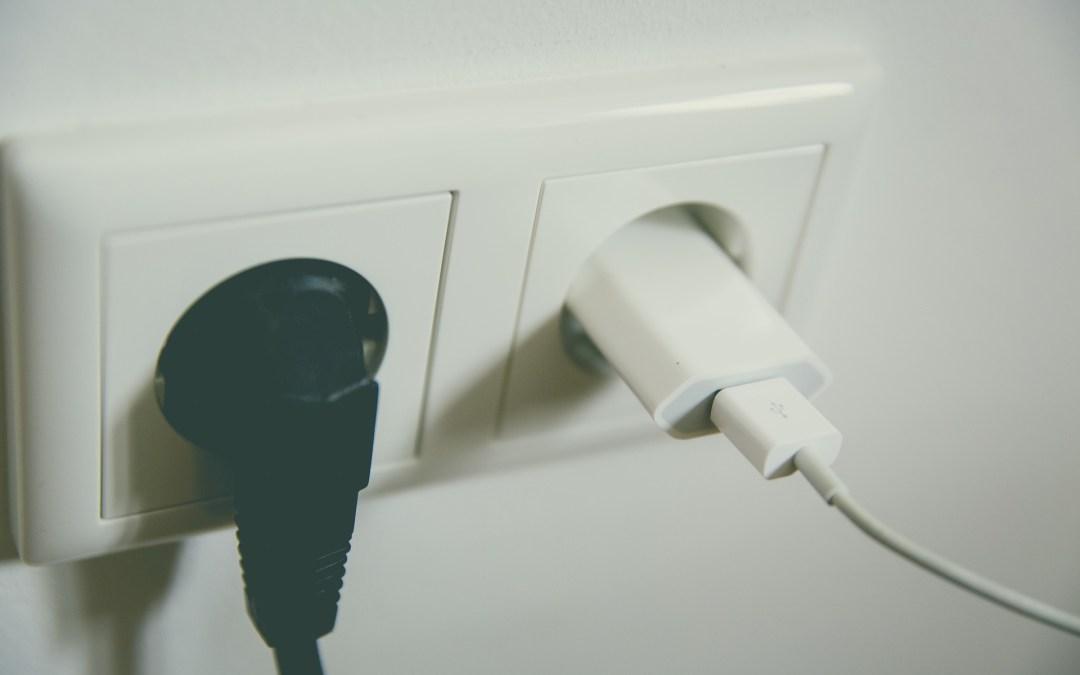 stopcontact gevaar veiligheid