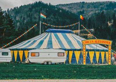 Circusfeest