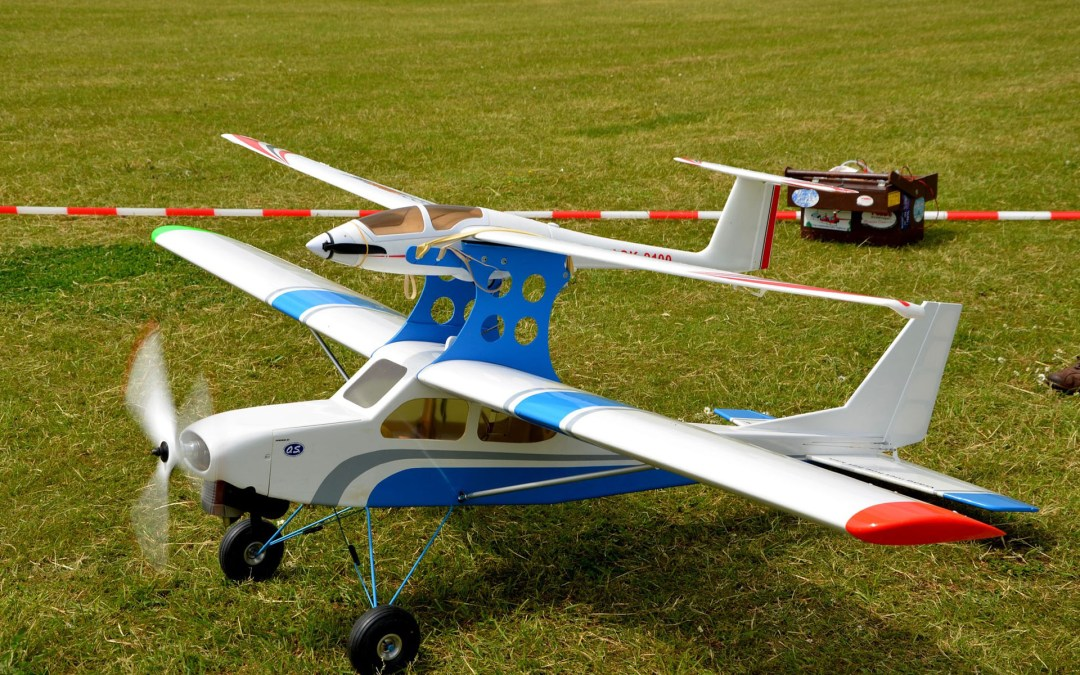 Modelvliegsport