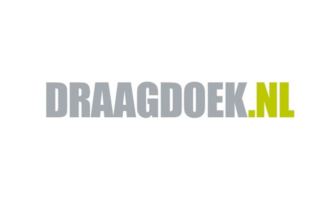 Draagdoek.nl – dé webshop voor ergonomische babydragers