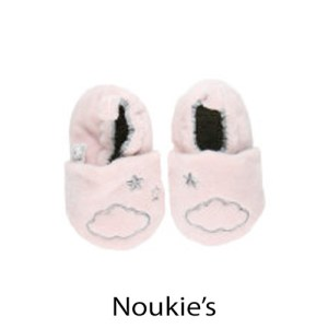kidsenco Noukie's slofjes