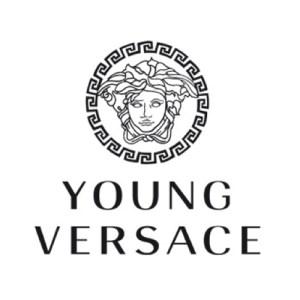 young versace kinderkleding