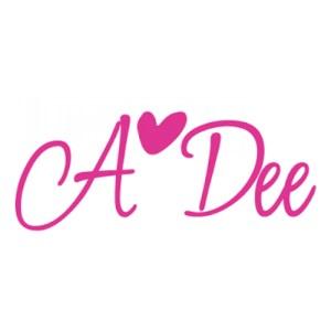 Ariana Dee - A Dee meisjeskleding
