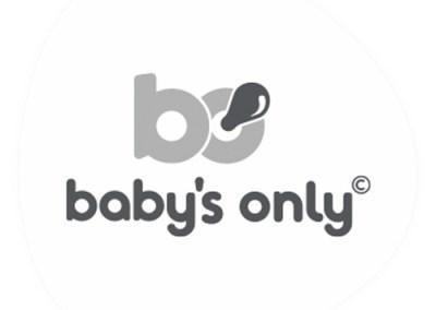 Baby's Only (babykleding & lifestyle)