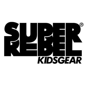 SuperRebel Kidsgear