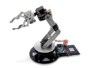 Robotic_Arm
