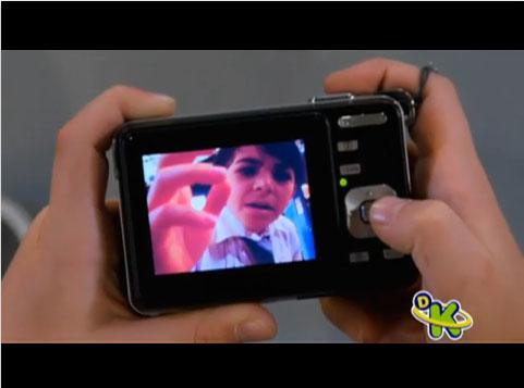 kidsfoto.es La guarida secreta: Fotografía - Discovery Kids niños niñas fotografia niños zaragoza fotografía infantil fotografia documental niños enseñar