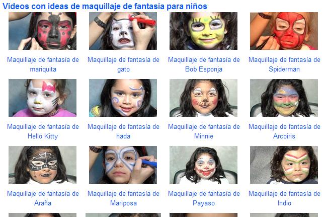 kidsfoto.es Cómo maquillar de fantasía a los niños. fotografo de niños fotografia para niños fotografia niños zaragoza fotografía infantil fotografia documental niños Bob Esponja