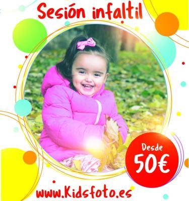 kidsfoto.es DESCUENTOS DIRECTOS