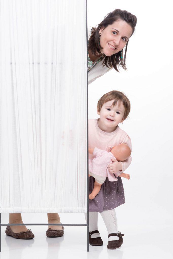 kidsfoto.es Reportaje fotográfico de familia en Zaragoza, fotografía infantil