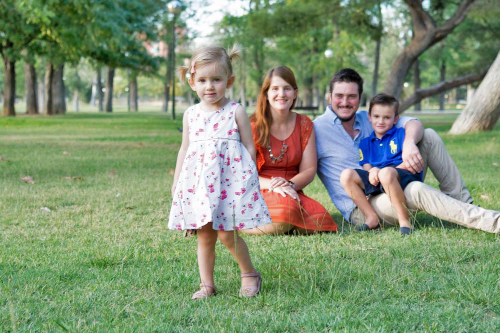 kidsfoto.es Sesión fotográfica Familiar en Zaragoza, Reportajes infantiles