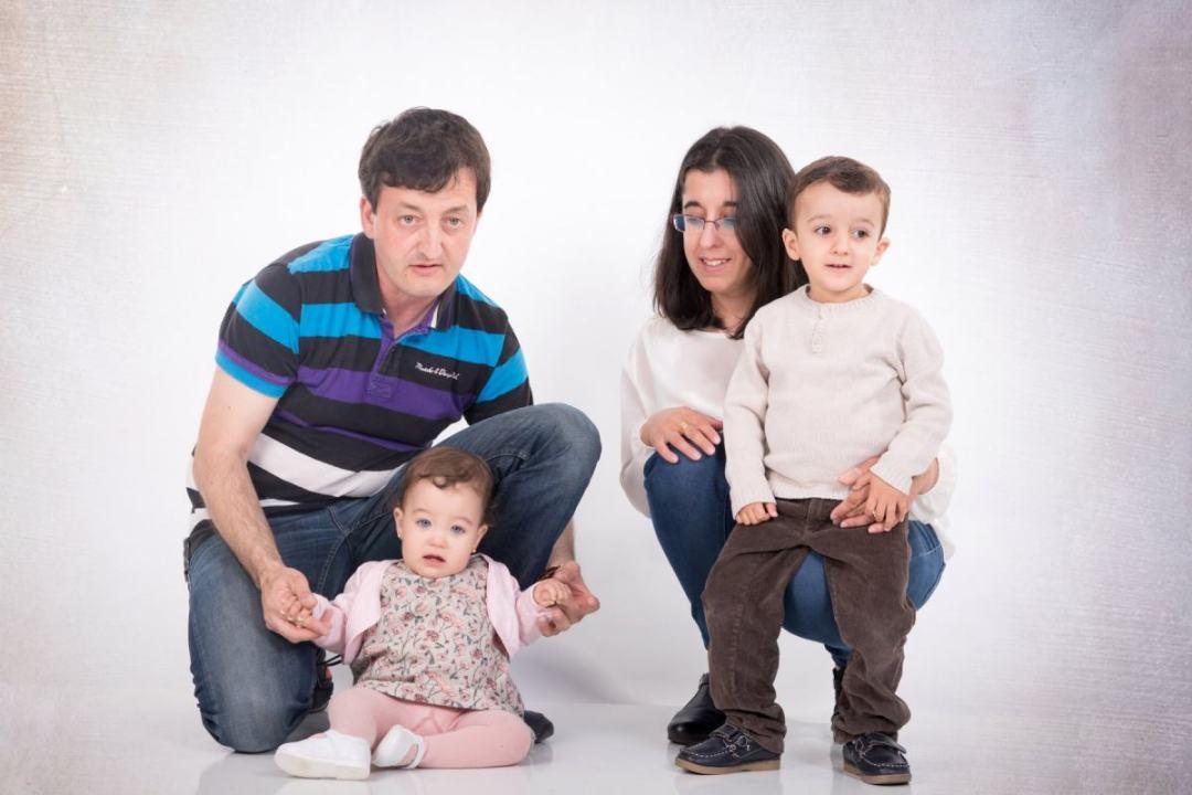 kidsfoto.es Reportaje Infantil de estudio en Zaragoza