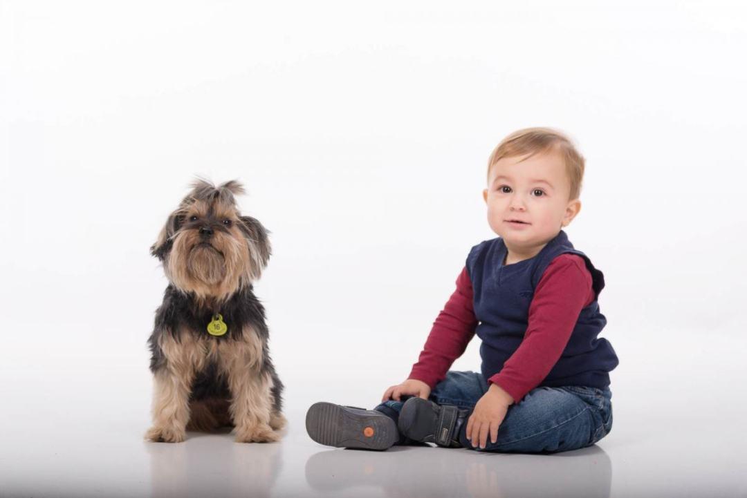kidsfoto.es Sesión fotografía infantil de 1 año, fotografo niños en zaragoza