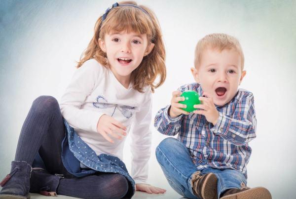 Sesión de fotos infantil, fotógrafo niños en Zaragoza, Reportajes de familia